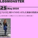LEGMONSTER